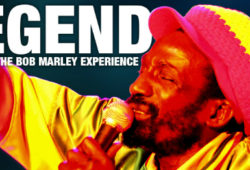 Legend - The Bob Marley Experience