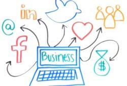 Conferência Internet, Negócio e Redes Sociais, no Porto