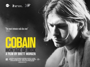 DVD Universal – Cobain Montage of Heck