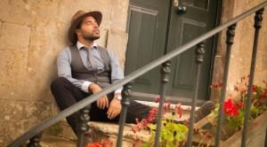 """Colton Benjamin sobre o álbum de estreia """"Pirate Route"""""""
