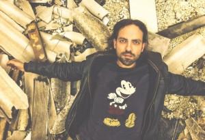 José Camilo está a trabalhar no segundo álbum e já tem single de apresentação