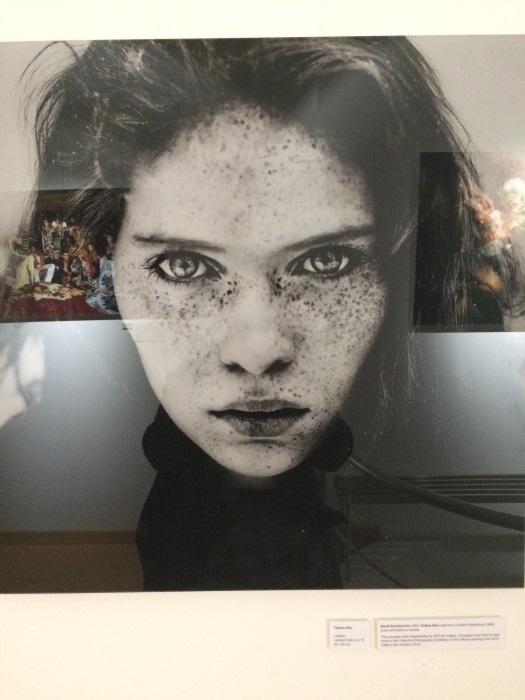 Trabalho patente ao público da Galeria de arte AFK, em Telheiras