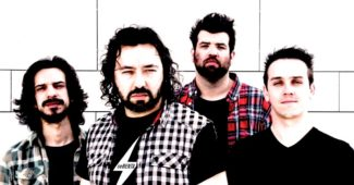 seBENTA apresentam o álbum Raio X de 2016