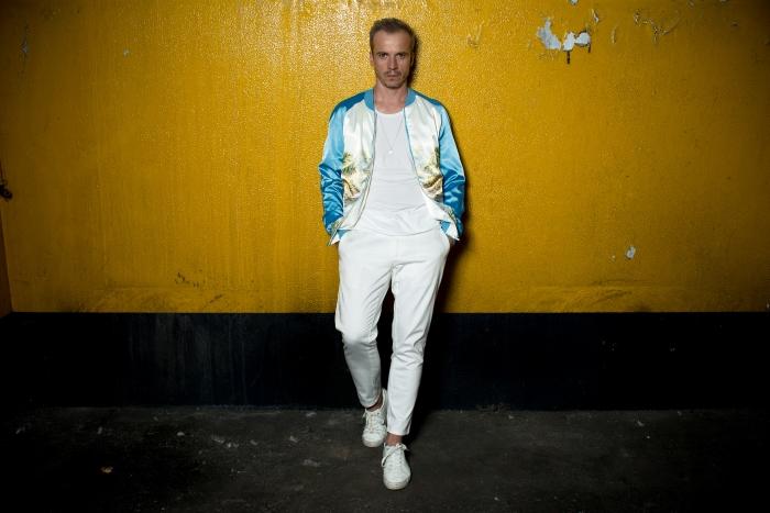 """White Haus lança """"Modern Dancing"""" a 30 de setembro"""