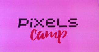 Pixels Camp 2016