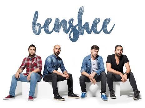 Benshee 2016