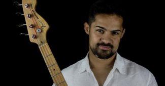 Ivan Pedreira estreia-se com Fuzamiura