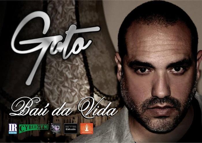 Paulo Gato apresenta Baú da Vida
