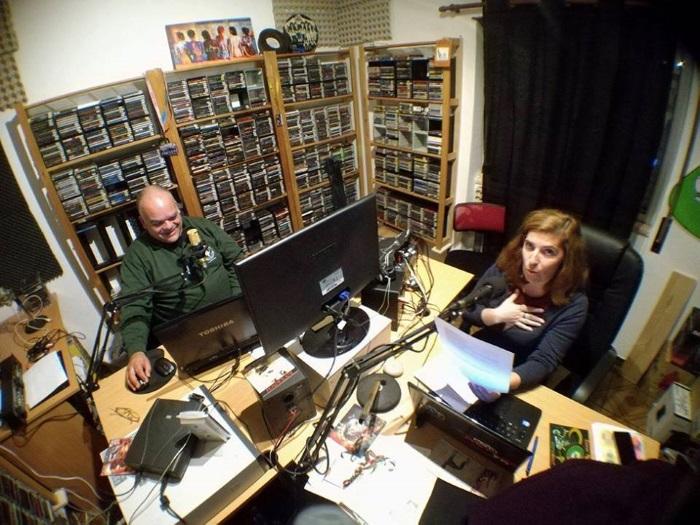 Motard FM - emissão especial de 1 de dezembro de 2016