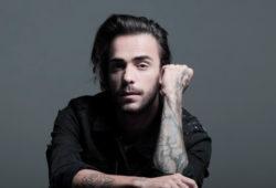 Diogo Piçarra lança em 2017 um álbum novo
