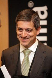 Jorge Pereira - CEO da Infosistema