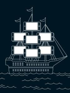 O Portugal dos Descobrimentos lançou navios ao mar e agora lança startups