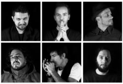 União das Tribos lançam álbum Amanhã em fevereiro de 2017