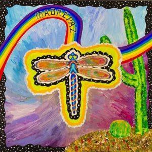 Panoramix é o álbum de estreia dos Madrepaz