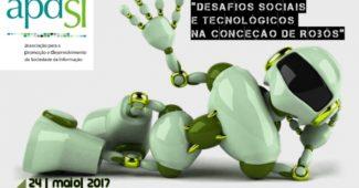 Desafios Sociais e Tecnológicos na Conceção de Robôs
