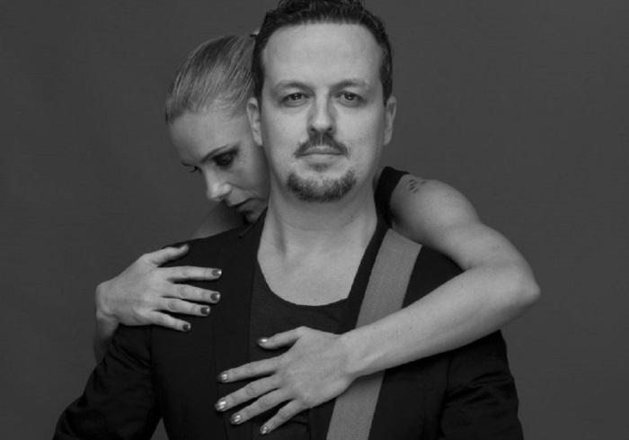 Miguel Gameiro lança em 2017 o álbum Maria