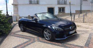 A Mercedes-Benz inaugurou o primeiro centro de competências digitais ao nível mundial em Lisboa