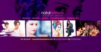 Natali Esteves - make up artist