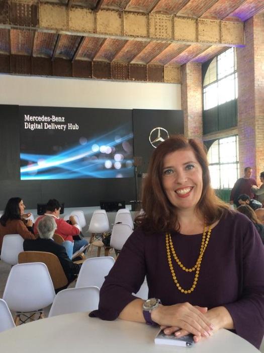 O novo Digital Delivery Hub será uma peça essencial da estratégia da empresa