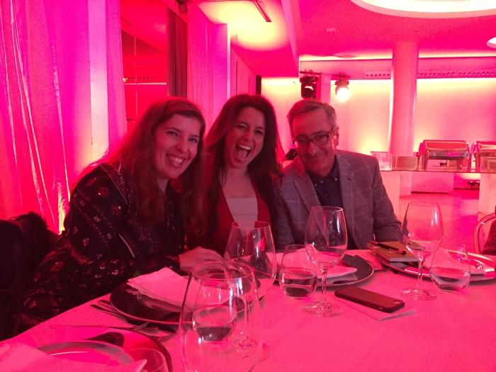 Cerimónia de apresentação das 28 Great Place to Work em Portugal 2018