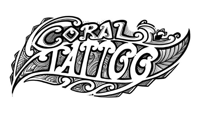 Os Coral Tatoo estreiam-se ao vivo a 1 de junho de 2018 no Centro Cultural Olga Cadaval em Sintra