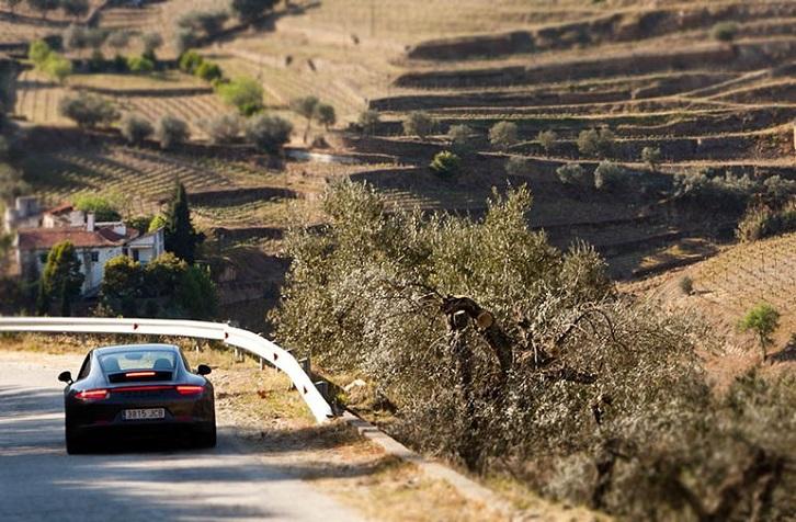Uma vez no Douro, não deixe de passar pela EN 222, uma das melhores estradas do mundo