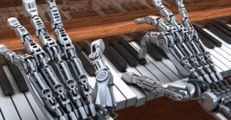 Conferência discute como a inteligência artificial influencia a música