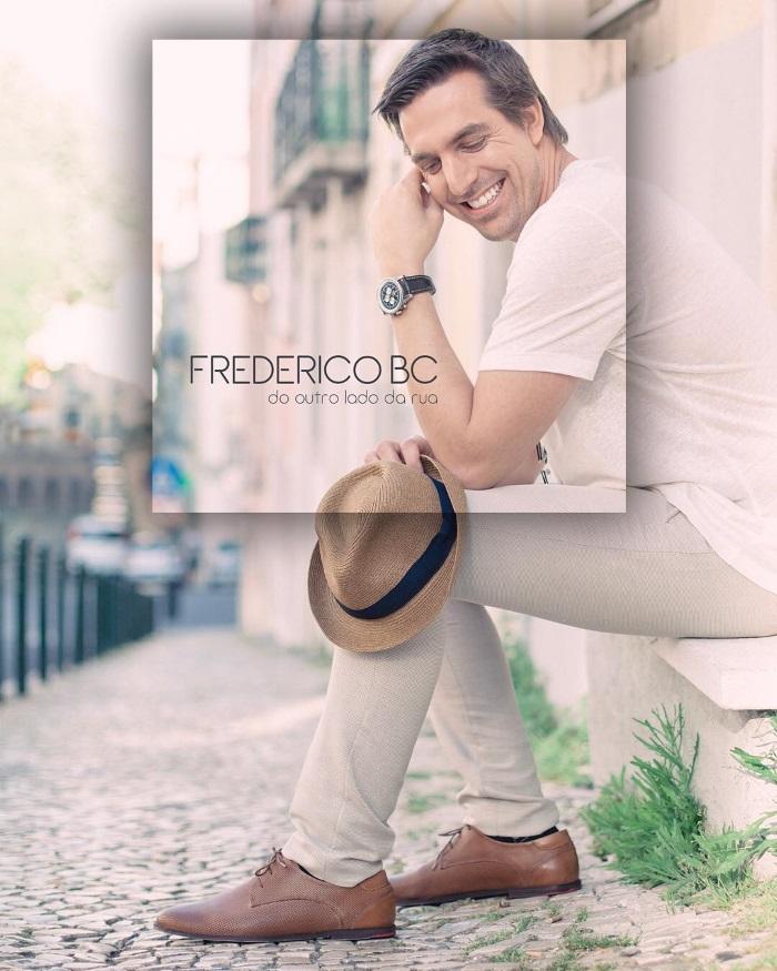 Frederico BC apresenta Do Outro Lado da Rua