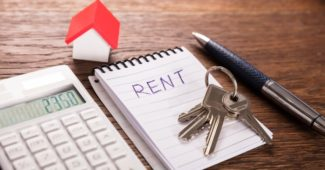 Renting business