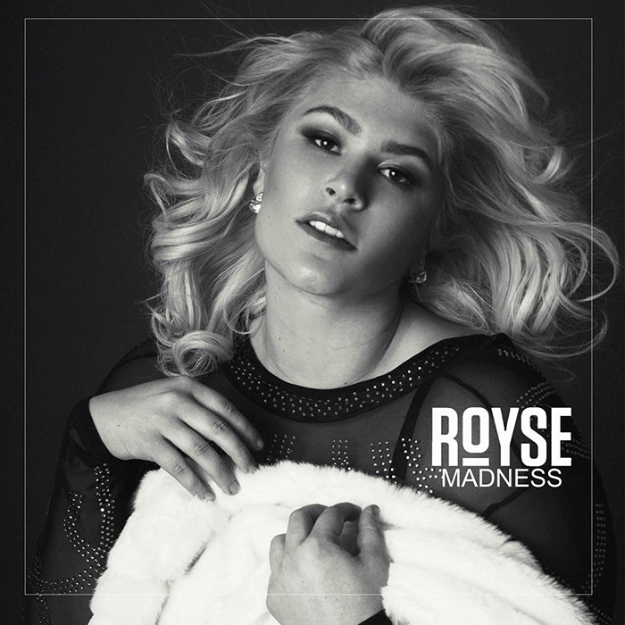 Royse - Madness Cover