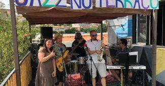 Daniela Azevedo e Ciro Cruz Quartet