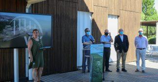 Apresentação do Plano Municipal do Ambiente