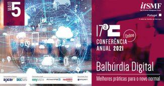 itSMF - Conferência Anual