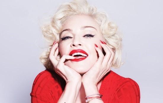 Com 56 anos, Madonna continua a gerar controvérsia precisamente pela idade mas não deve ter razões para se preocupar