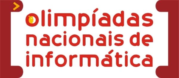 Olimpíadas Nacionais da Informática - logo