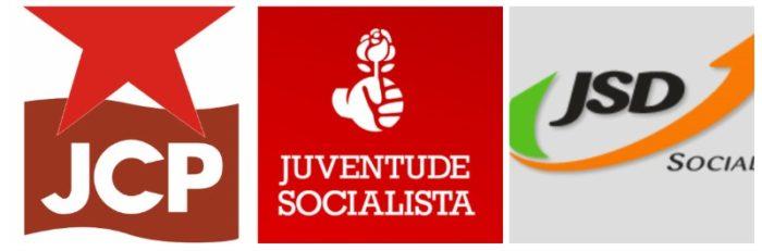 Juventudes Partidárias_logo