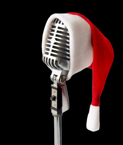 Emissão Especial de Natal da Portugal Star com Rodrigo Santos e Daniela Azevedo
