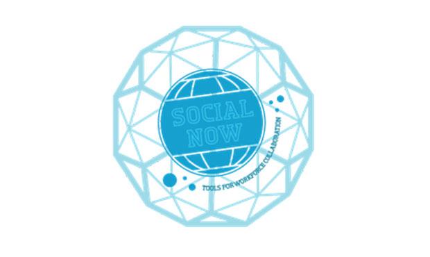 Social Now - logo