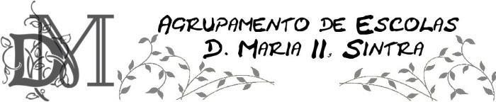 Agrupamento de Escolas D. Maria II - Sintra