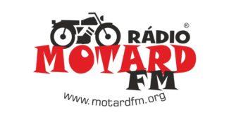 Motard FM - logo