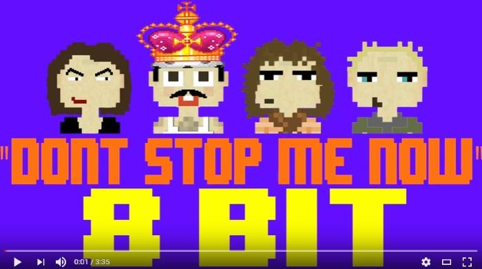 Anos 80 a 8 bits