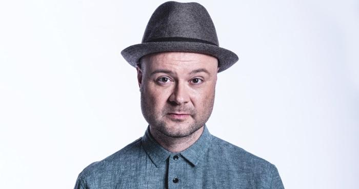 Mikkel Solnado prepara álbum novo em 2017