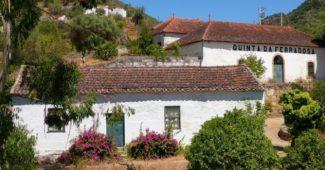 Quinta da Ferradosa - Páscoa no Douro