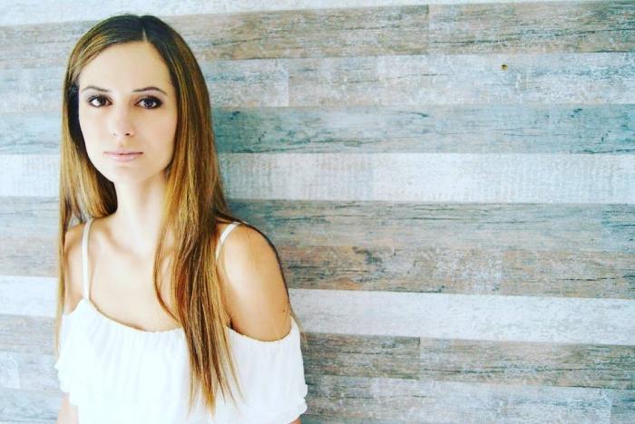 Rita Andrade deu-se a conhecer nas redes sociais