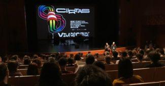 26.ª edição do Curtas Vila do Conde - International Film Festival