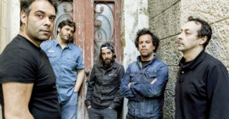 Os Patinho Feio lançam o álbum A Verdade Que Convém