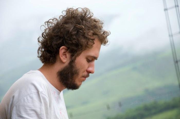 Luiz Gabriel Lopes em Lisboa para apresentar ao vivo o álbum MANA