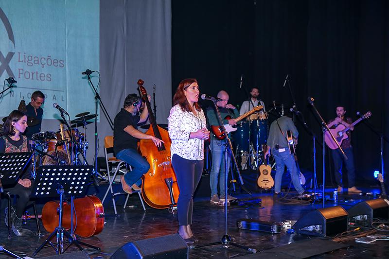 Cerimónia de atribuição do prémio Carlos Paredes 2018