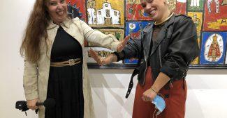 Daniela Azevedo e Andrea Verdugo_Arruda dos Vinhos